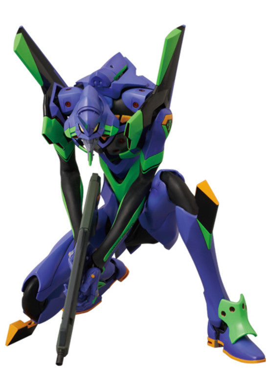 Evangelion 2.0 YOU CAN (NOT) ADVANCE Medicom Toy Shokouki RAH (Repro)