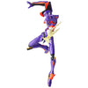 EVANGELION EVOLUTION Revoltech Union Creative EVA-01 Test Type