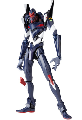 EVANGELION EVOLUTION UNION CREATIVE EV-002 EVANGELION Unit03 (Reproduction)