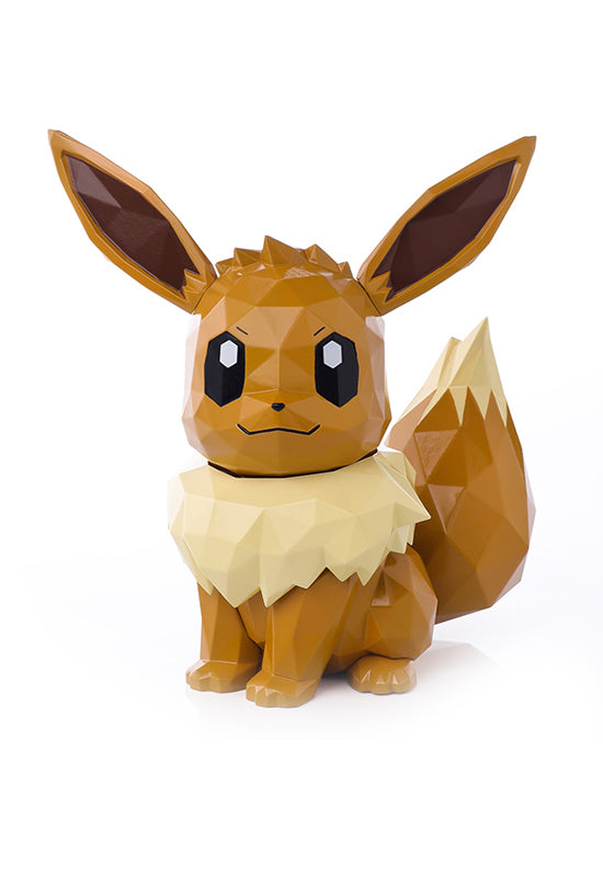 Pokémon SENTINEL POLYGO Pocket Monster Eevee