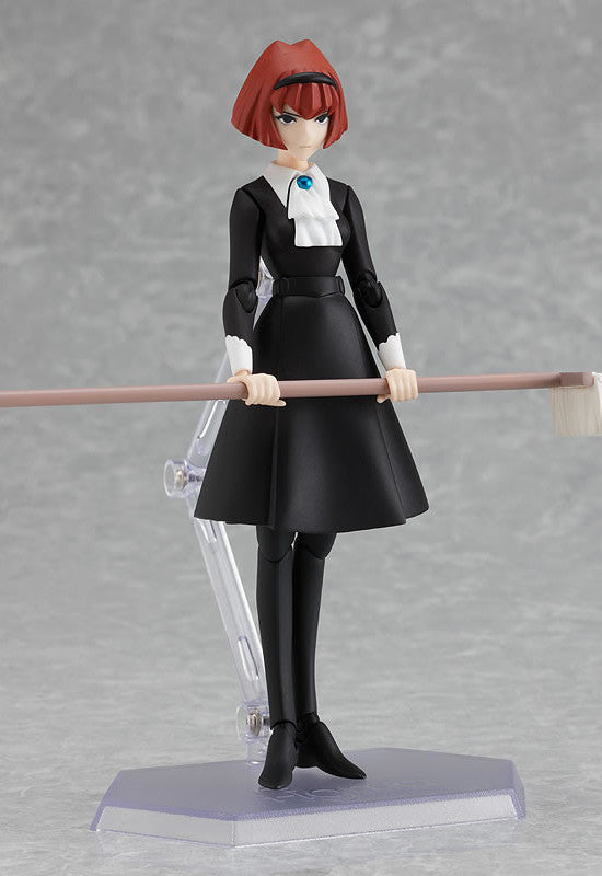 102 The Big O figma R. Dorothy Wayneright