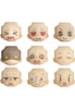 Nendoroid More GOOD SMILE COMPANY Face Swap 01 & 02 Selection (1 Random Blind Box)