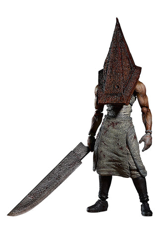 SP-055 SILENT HILL 2 figma Red Pyramid Thing (3rd re-run)