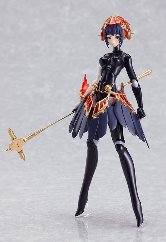 085 Persona 3 Fes figma Metis