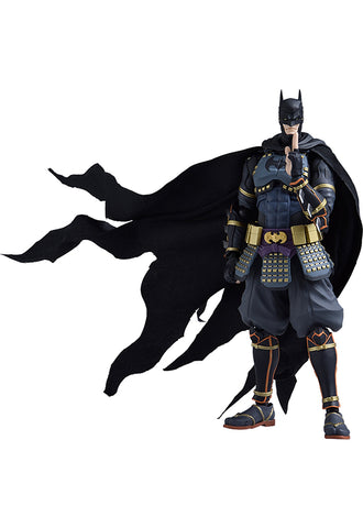 395 Batman Ninja figma Batman Ninja