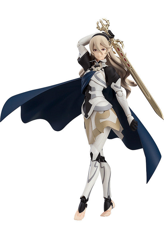334 Fire Emblem Fates figma Corrin (Female) (Re-run)