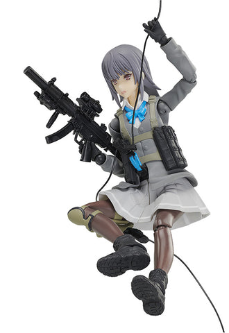 SP-122 Little Armory figma Rin Shirane