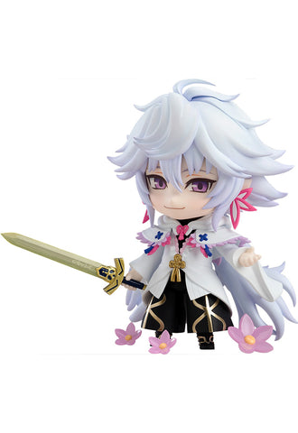 970-DX Fate/Grand Order Nendoroid Caster/Merlin: Magus of Flowers Ver.