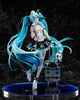 HASTUNE MIKU Furyu (F:NEX) Hatsune Miku : MIKU WITH YOU 2018