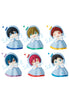 Movie High Speed! Free! Terucot Starting Days (Set of 6 Characters)