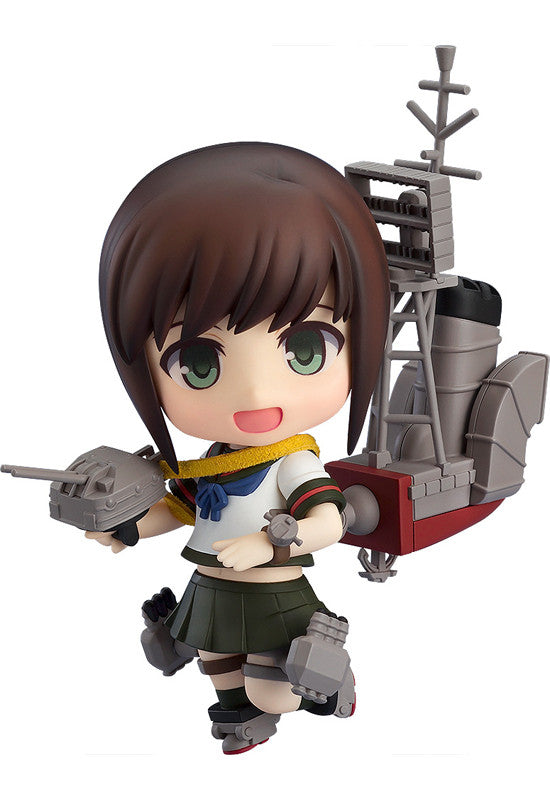 764 Kantai Collection -KanColle- Nendoroid Fubuki Kai-II