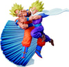 Dragonball Capsule Megahouse Legendary Warrior Super Saiyan (Set of 12)
