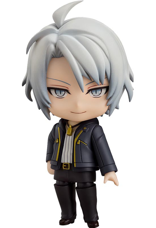 1418 IDOLiSH7 ORANGE ROUGE Nendoroid Gaku Yaotome