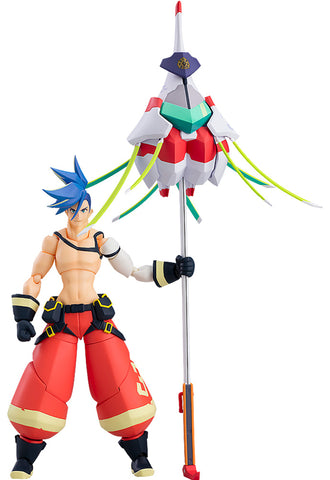 499 PROMARE figma Galo Thymos