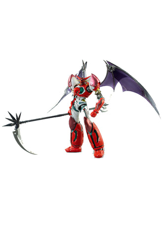 threezero Arranged Design threezeroX ROBO-DOU Shin Getter 1 Anime color version