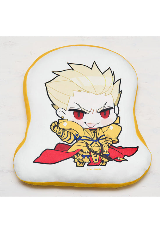 Fate/EXTELLA HOBBY STOCK Munya Mochi cushion Gilgamesh