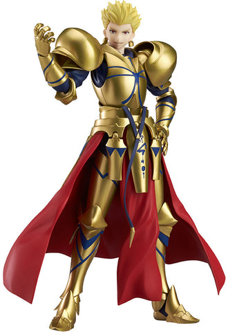 300 Fate/Grand Order figma Archer/Gilgamesh(re-run)