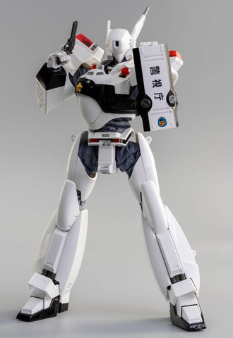 Mobile Police Patlabor threezeroX ROBO-DOU Unit 2 + Unit 3 Compatible Set 1/35 scale collectible figure