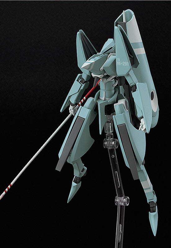 261 Knights of Sidonia figma Series 18 Garde