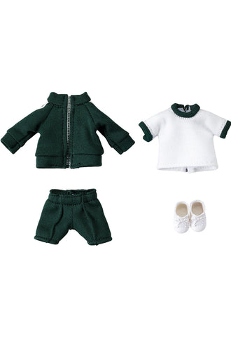 Nendoroid Doll Nendoroid Doll: Outfit Set (Gym Clothes - Green)