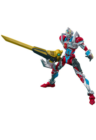 Actibuilder SSSS. GRIDMAN MEGAHOUSE DX Full Power  GRIDMAN