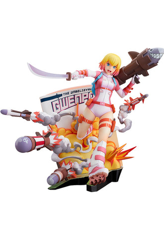 Gwenpool Good Smile Company Gwenpool: Breaking the Fourth Wall