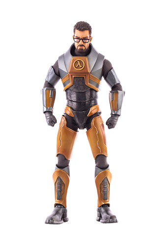 HALF LIFE 2 MONDO Gordon Freeman 1/6 Scale Figure