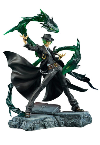 BLAZBLUE Broccoli Hazama