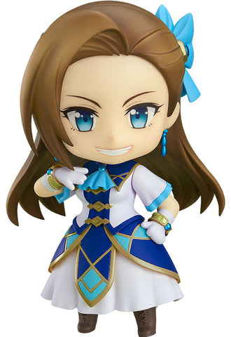 1400 My Next Life as a Villainess: All Routes Lead to Doom! Nendoroid Catarina Claes