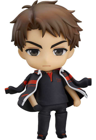 1315 The King's Avatar Nendoroid Han Wenqing