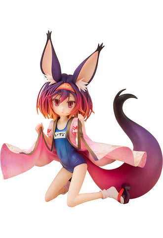 No Game No Life AQUAMARINE Hatsuse Izuna: Swimsuit style