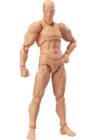 figma archetype figma archetype next: he - flesh color ver.(3rd re-run)