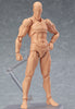 02♂ figma archetype Max Factory next: he - flesh color ver. (re-run)