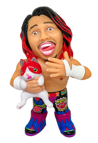 NEW JAPAN PRO-WRESTLING 16 directions 16d Collection 013: Hiromu Takahashi