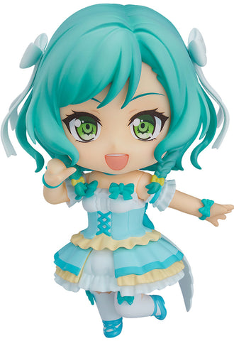 1362 BanG Dream! Girls Band Party! Nendoroid Hina Hikawa: Stage Outfit Ver.