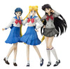 World Uniform Operation Pretty Soldier Sailor Moon Rei Hino