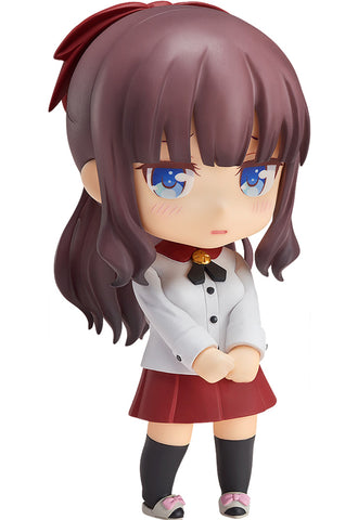 814 NEW GAME!! Nendoroid Hifumi Takimoto