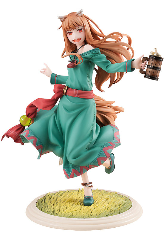 Spice and Wolf REVOLVE Holo: Spice and Wolf 10th Anniversary Ver.