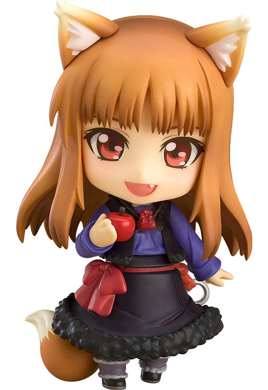 728 Spice and Wolf Nendoroid Holo (re-run)