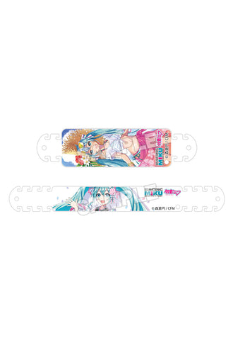 Hatsune Miku GT Project SHINE Mask Hook: Racing Miku 2021 Ver. 002