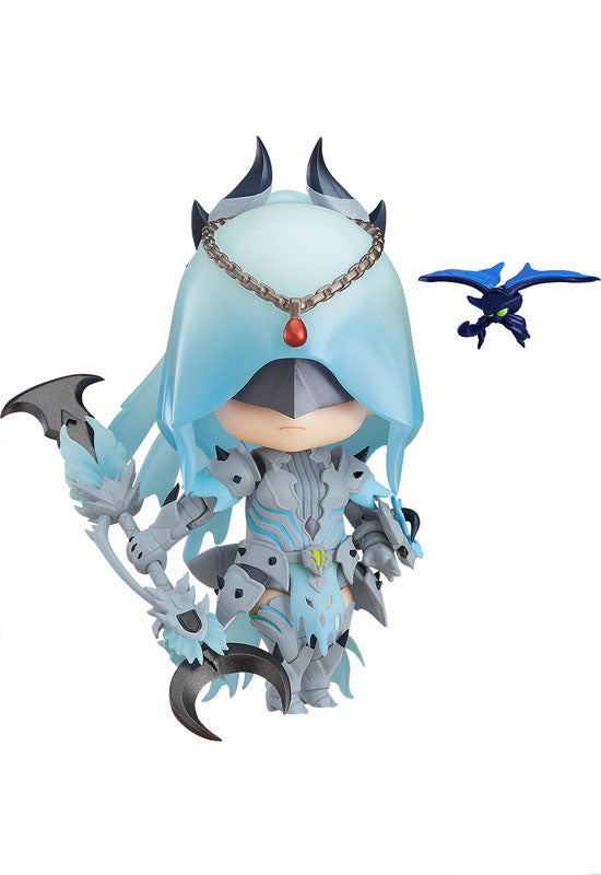 1025 MONSTER HUNTER: WORLD Nendoroid Hunter: Female Zenorajiβ Soubi Edition