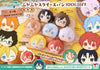 IDOLiSH7 MEGAHOUSE FLUFFY SQUEEZE BREAD (BOX of 8)