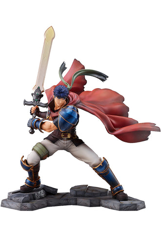 Fire Emblem INTELLIGENT SYSTEMS Ike