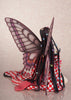 Red Butterfly FLARE Hoteri