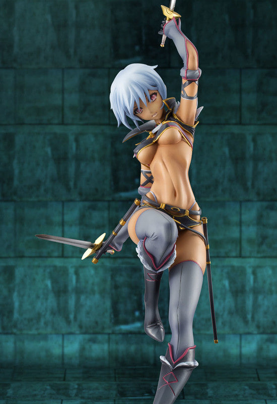 Queens Blade MEGAHOUSE Assassinof Fang Irma