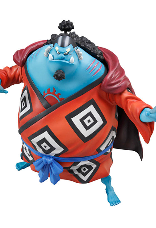 One Piece P.O.P. NEO-DX Jinbei