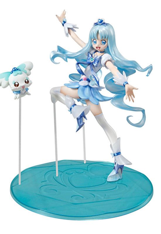 HeartCatch PreCure! Excellent Model Cure Marine