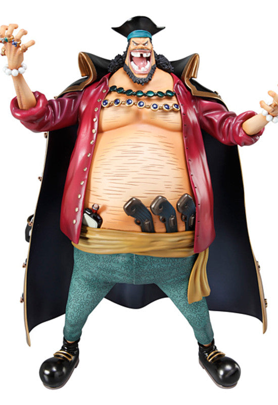 One Piece P.O.P. NEO-DX Blackbeard (Marshall D. Teach)