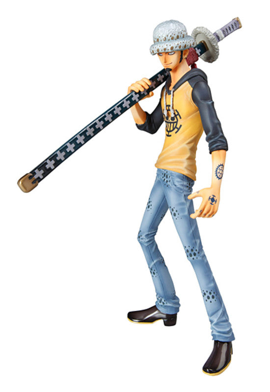 One Piece P.O.P. NEO-DX Trafalgar Law