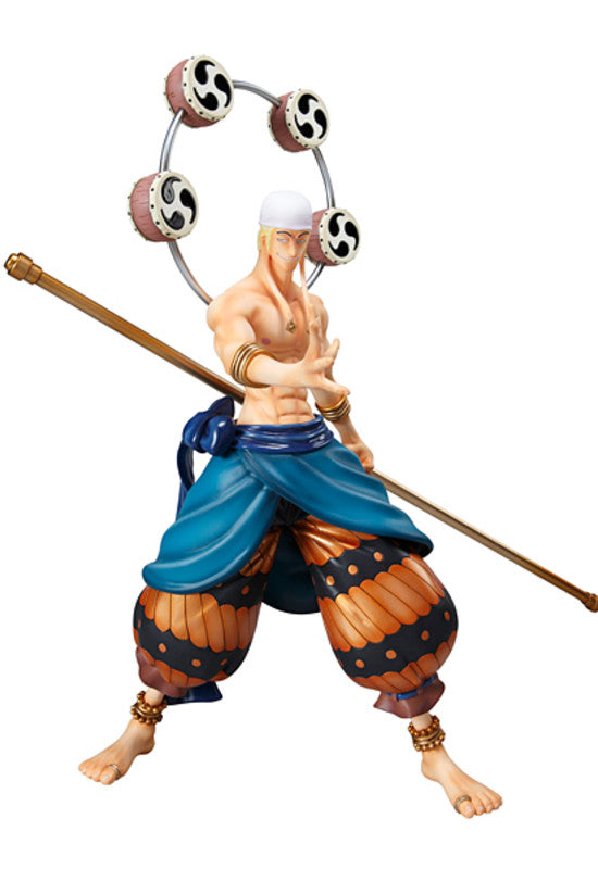One Piece P.O.P. NEO-DX Enel